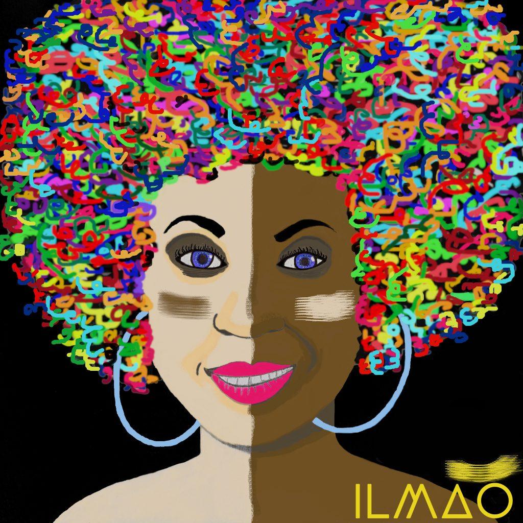 Femme de couleur